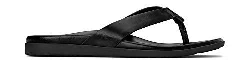 Ludlow Black Thong Sandal Vionic Elijah Mens TqO6wRR5