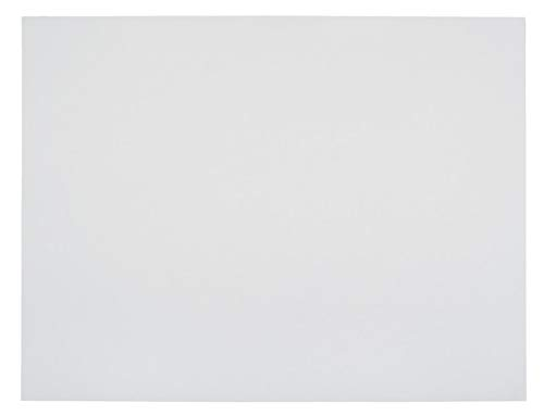 School Smart Laminating Film Roll, 12 Inches x 500 Feet, 1.5 mil Thick, High Gloss