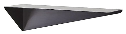 Umbra Stealth Wall Shelf, Black