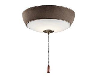 Kichler 380950SNB LED Fan Light Kit