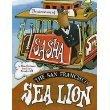 Download The Adventures of Sasha : The San Francisco Sea Lion ebook