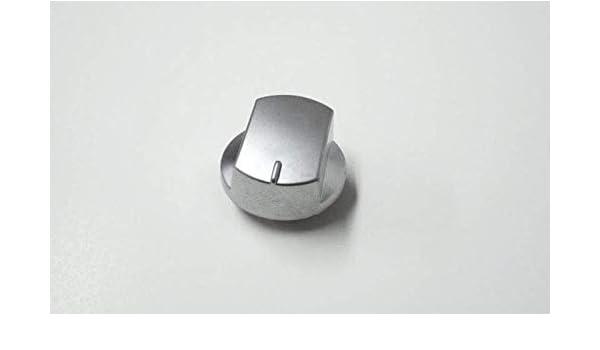 Ariston - Botón horno a gas inox - c00082772: Amazon.es: Grandes ...