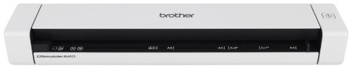 Brother DSmobile Color Page Scanners DS620