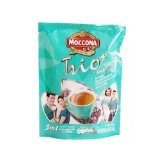 Moccona Trio I-delight 3in1 Instant Coffee 180 G