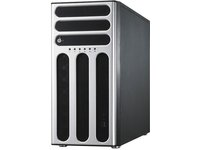 rver and Workstation (Intel C602-A PCH, DDR3, S-ATA/600, Quan LAN, Tool Less Design, Dual Socket 2011) (Asus Workstation)
