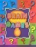 #brain Games (trade), R/L/L/S/J, 0743936701