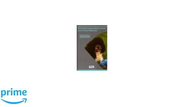 Medicina del comportamiento canino para el clínico veterinario (Spanish Edition): Moises Heiblum: 9789505553853: Amazon.com: Books