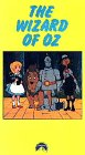 [The Wizard of Oz [VHS]] (The Wizard Of Oz Video)