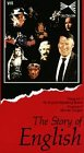 The Story of English, Programs 1-9 [VHS]
