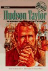 Hudson Taylor: The Missionary Who Won A Nation By Prayer (Heroes Of Faith And Courage)