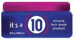 Hair Care-It'S A 10 - Hair Care-Miracle Hair Mask-517.5ml/17.5oz