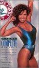 Jane Fonda's Complete Workout [VHS]