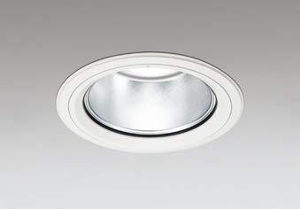 ODELIC LEDベースダウンライト セラメタ150W相当 オフホワイト 32° 埋込穴Φ150mm 白色 4000K M形 一般型 専用調光器対応 XD404035 (電源調光器リモコン信号線別売) B07PMN7SHJ