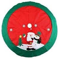 Zogin - Funda para árbol de Navidad (100