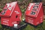 Georgia Birdhouse Review