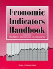 Economic Indicators Handbook, Darnay, Arsen, 0787616818