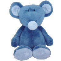 - TY Classic Plush - JAZZY the Mouse