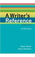 A Writer's Reference with Exercises