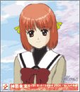 Tokimeki Memorial 3: Image Song