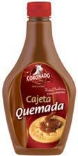 Cajeta Goat Milk Caramel Spread (Pack of 10)