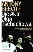 Die Akte Olga Tschechowa: Das Geheimnis von Hitlers Lieblingsschauspielerin