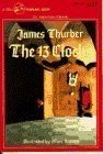 The Thirteen Clocks, James Thurber, 0440405823