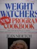 Weight Watchers' New Program Cookbook, Weight Watchers International, Inc. Staff and Jean Nidetch, 0453010032