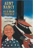Aunt Nancy and Old Man Trouble, Phyllis Root, 1564023478