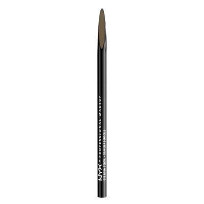 NYX PROFESSIONAL MAKEUP Precision Brow Pencil, Taupe, 0.004