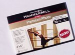 Hammermill Ultra Premium Photo Paper 4 in x 6 in - 20 sheets by International Paper B01AVO4C5I | Bequeme Berührung