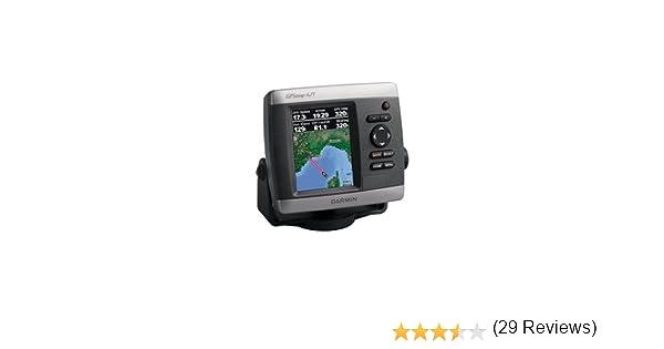 Garmin GPSMap 421 - Navegador GPS (3D, Almacenamiento Interno, 240 ...