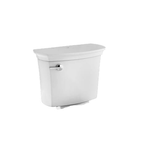 American Standard 4515A.157S Estate Tank with ActiClean Technology - 5055A.65C S, White