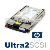 104663-001 Compatible HP 18.2GB Ultra2 SCSI 7.2K