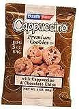 Basil's Bavarian Bakery Cappuccino Premium Cookies 3 Oz. (Pack of 24)