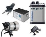 Elinchrom EL 10263KITA Ranger RX Kit with A Head by Elinchrom