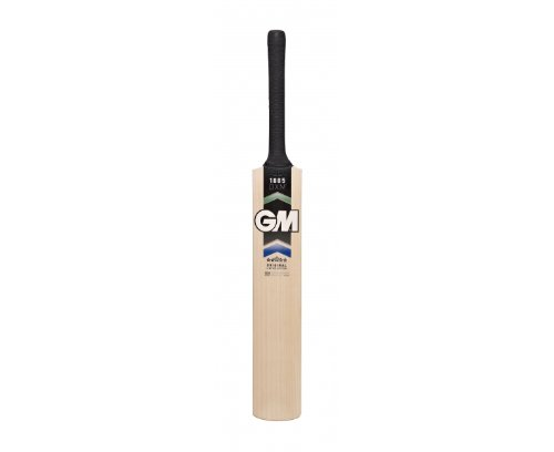Gunn & Moore 1885 DXM Original TTNOW English Willow Short Handle Cricket Bat by Gunn & Moore