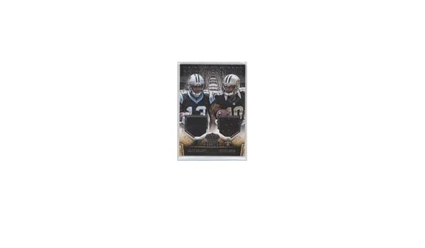 Amazon.com: Brandin Cooks; Kelvin Benjamin #318/399 (Football Card) 2014 Panini Crown Royale - Heirs to the Throne Combos #HTC-BC: Collectibles & Fine Art