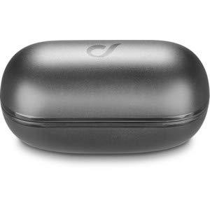 cellularline Petit Mobiles Headset Binaural im Ohr Grau - Mobile Headsets (Kabellos, im Ohr, Binaural, Im Ohr, Grau)