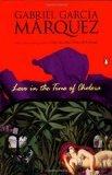 Love in the Time of Cholera 5-copy, Gabriel García Márquez, 0147784484