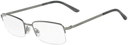 Eyeglasses Giorgio Armani AR 5065 3003 MATTE GUNMETAL
