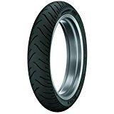 dunlop elite 3 motorcycle tires - 1