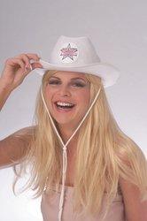 Costume Accessory: Dallas Cheerleader Hat Adult PROD-ID : 563834 (Dallas Cheerleaders Costume)