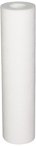 American Plumber W5P Whole House Sediment Filter Cartridge (2-Pack)