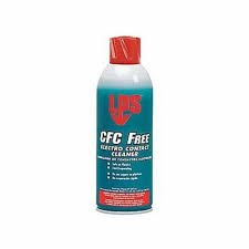 Cleaner Contact Lps Electro (LPS Cleaner, CFC Free Electro Contact Cleaner, 11 oz)