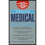Bantam Medical Dictionary (Revised & Expanded) (3rd, 00) by Urdang, Laurence [Mass Market Paperback (2000)]