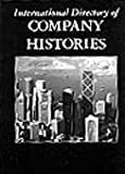 International Directory of Company Histories, Votteler, Thom, 1558624767