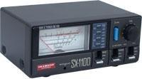 SX1100 ~SWR Meter, 1.8-160/70cm/800/23cm 200W