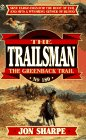 The Greenback Trail, Jon Sharpe, 0451187601