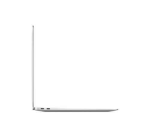 "Apple - MacBook Air - 13.3"" Retina Display - Intel Core i5 - 8GB Memory - 128GB Flash Storage (Latest Model) - Silver"