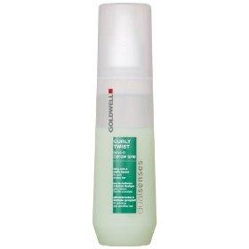 (GOLDWELL Dualsenses Curly Twist Spray 5oz/150ml)